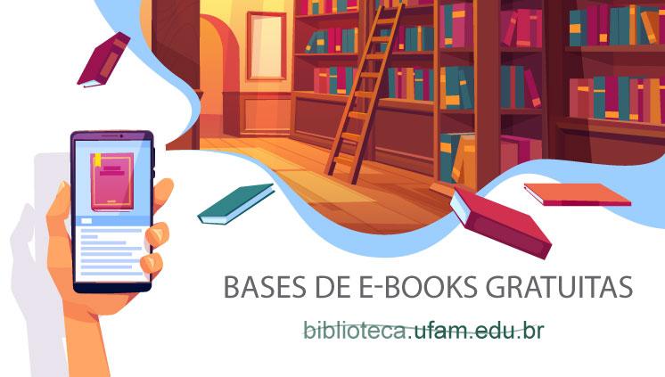 Bases de E-books gratuitos
