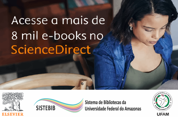 E-books ScienceDirect