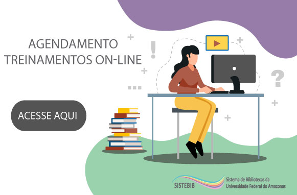 Agendamento de Treinamentos on-line